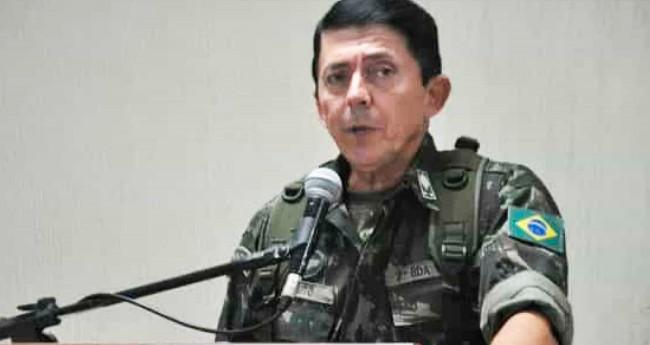 General Ridauto Fernandes - Foto: Reprodução