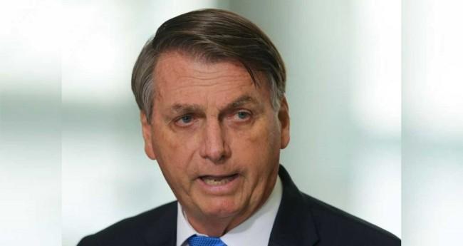 Jair Bolsonaro - Foto: Fabio Rodrigues Pozzebom/Agência Brasil