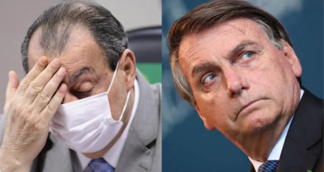 Fotomontagem - Foto: Agência Senado / Presidência da República