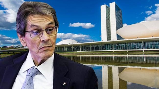 Roberto Jefferson - Foto: TV JCO