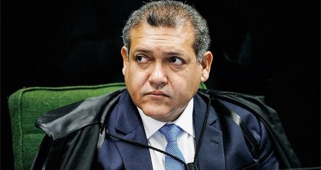 Kassio Nunes Marques -Foto: Fellipe Sampaio/STF