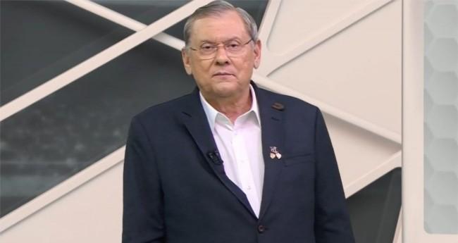 Milton Neves - Foto: Reprodução