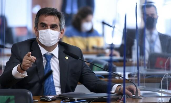 Ciro Nogueira - Foto: Edilson Rodrigues/Agência Senado