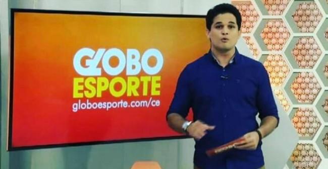 Kaio Cezar - Foto: Reprodução/Tv Globo