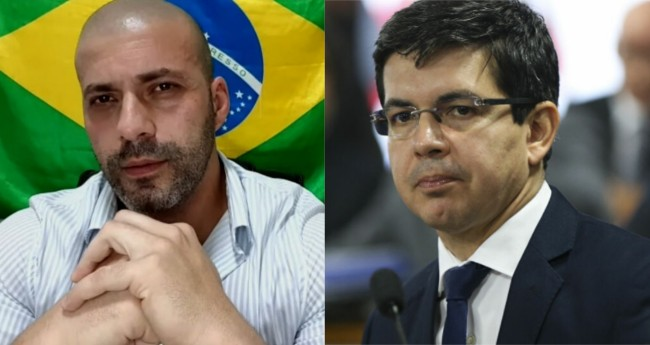 Fotomontagem - Foto: Youtube / Agência Brasil