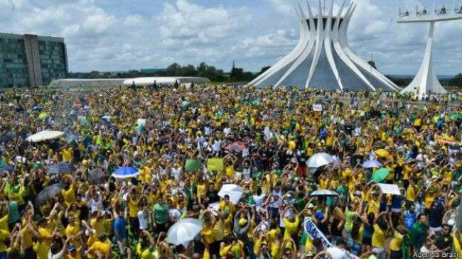 Foto ilustrativa: Agência Brasil