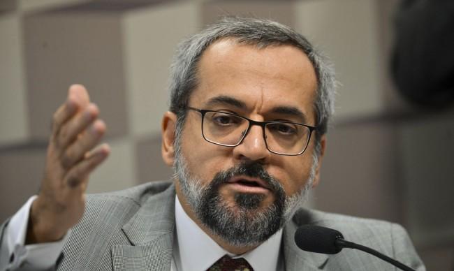 Abraham Weintraub - Foto: Marcelo Camargo/Agência Brasil
