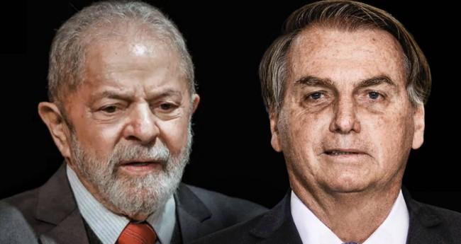 Lula e Jair Bolsonaro - Foto: Reprodução; Marcelo Camargo/Agência Brasil