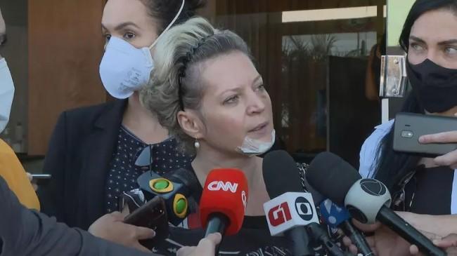 Joice Hasselmann - Foto: Reprodução/CNN Brasil