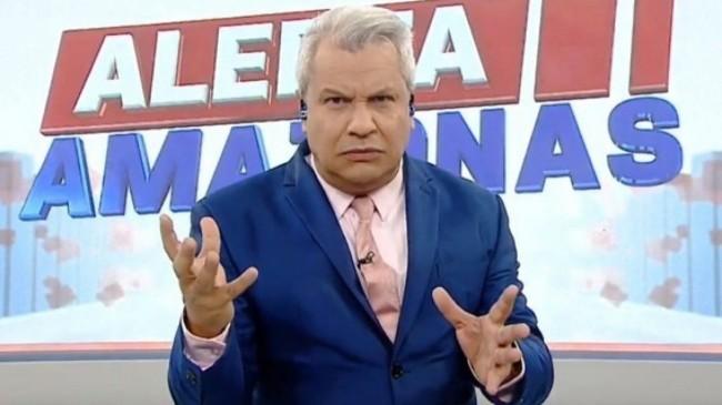Sikêra Júnior - Foto: Reprodução/RedeTV!
