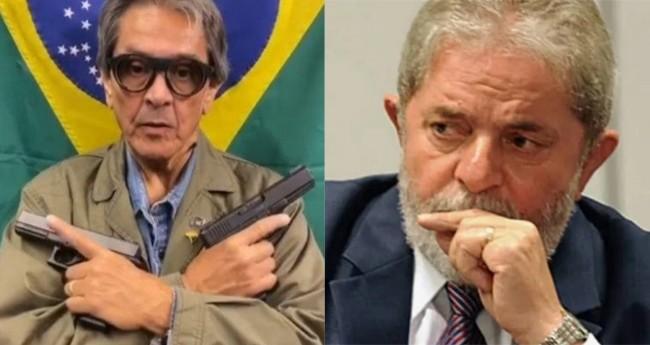 Fotomontagem - Foto: Internet / Agência Brasil