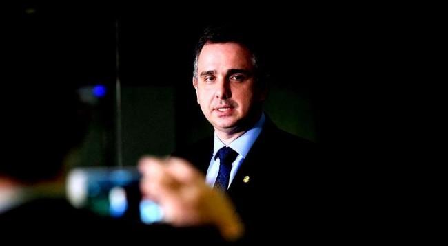 Foto: Marcos Brandão/Agência Senado