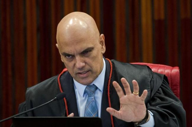 Alexandre de Moraes - Foto: Agência Brasil