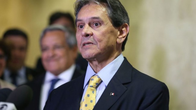 Roberto Jefferson - Foto: Valter Campanato/Agência Brasil