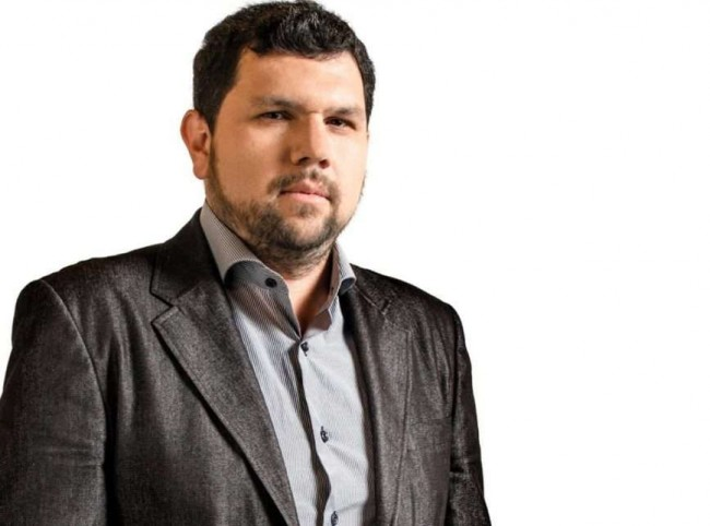 Oswaldo Eustáquio - Reprodução internet