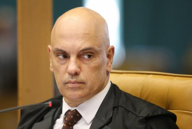 Alexandre de Moraes - Foto: STF
