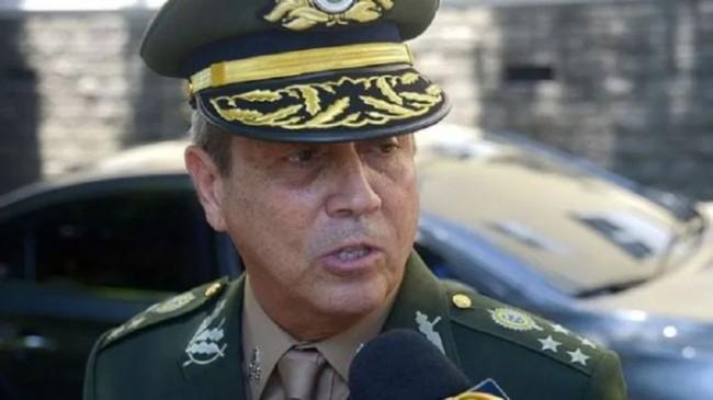 General Braga Netto - Foto: Reprodução