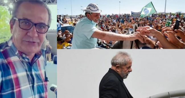 Fotomontagem - Foto: Agência Brasil