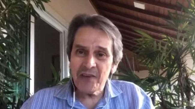 Roberto Jefferson (Reprodução)