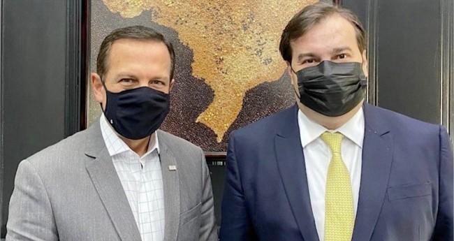 Foto: Divulgação - Governo de São Paulo