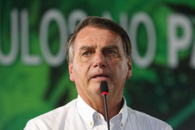 Jair Bolsonaro - Foto: Isac Nóbrega/PR