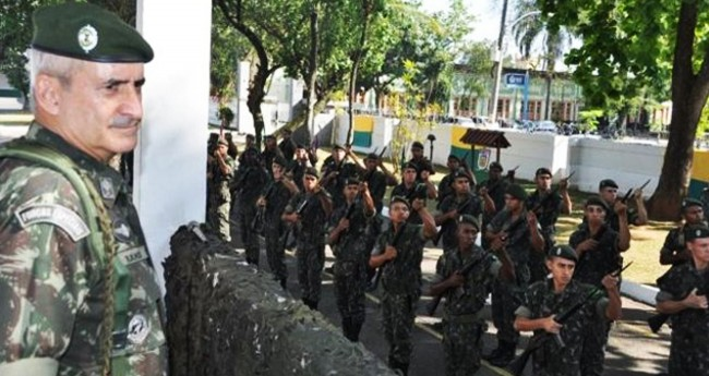 General Luiz Eduardo Ramos - Foto: Exército Brasileiro