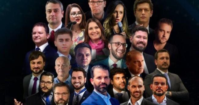 Foto: Divulgação/Instituto Conservador-Liberal