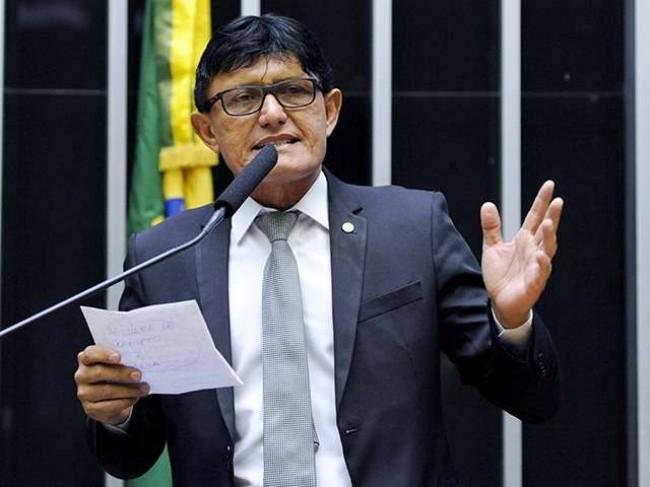 Deputado federal Delegado Éder Mauro - Reprodução internet