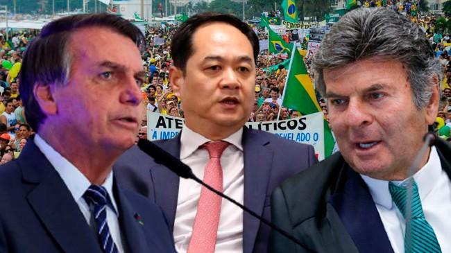 Foto: Agência Brasil; PR; STF; CNJ