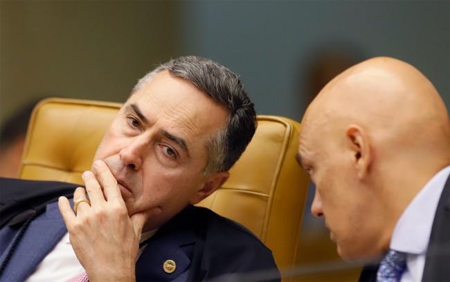 Foto: Rosinei Coutinho/SCO/STF