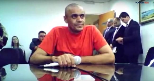 Adélio Bispo (Reprodução)