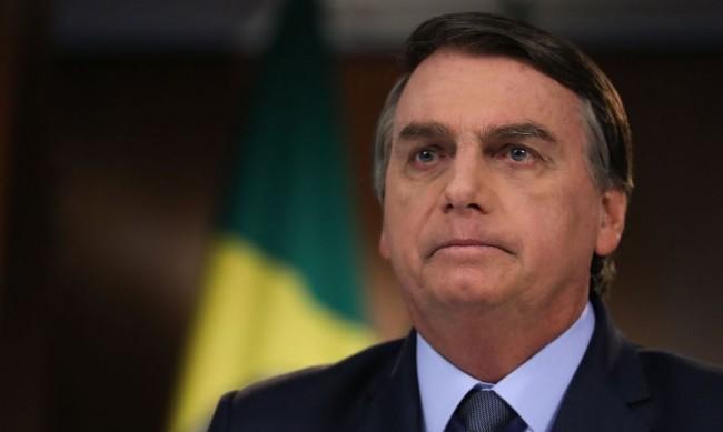 Jair Bolsonaro - Foto: PR