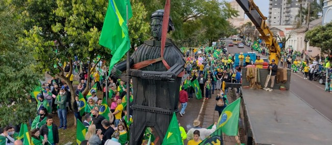 Foto: Rádio Planalto