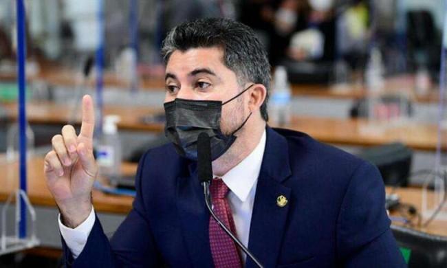 Marcos Rogerio - Foto: Pedro França/Agência Senado