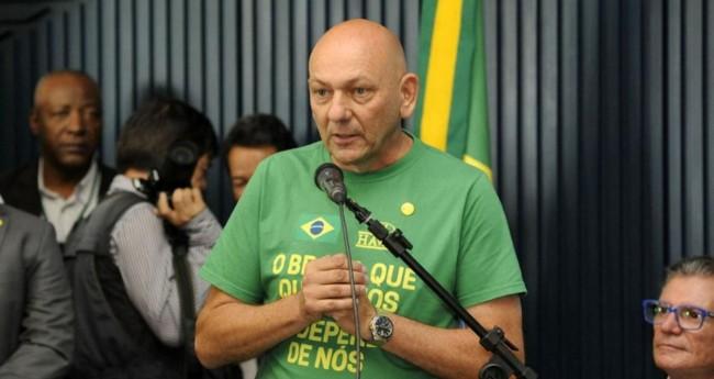 Luciano Hang - Foto: Câmara dos Deputados