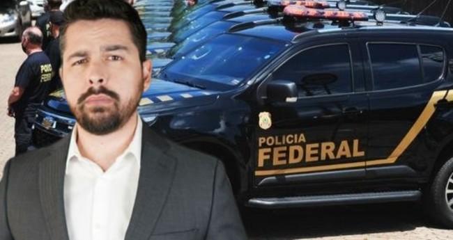 Paulo Figueiredo (reprodução)
