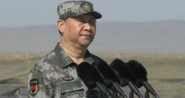 Xi Jinping (Reprodução)