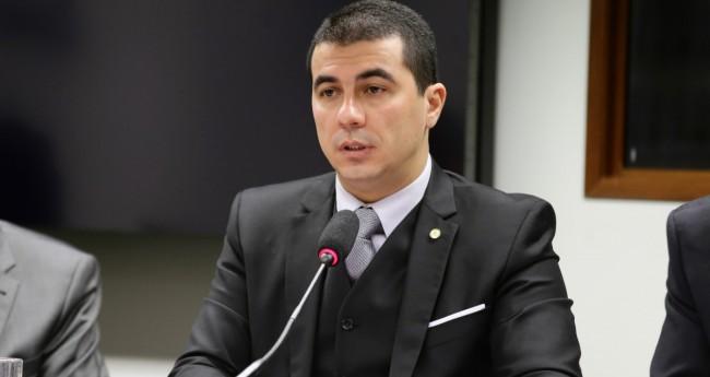 Luis Miranda - Foto: Agência Câmara
