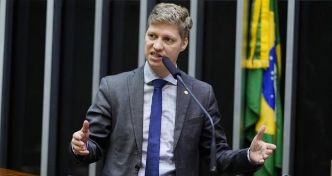 Marcel van Hattem - Foto: Câmara dos Deputados