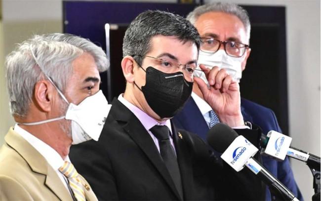 Foto: Valdemir Barreto/Agência Senado