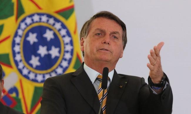 Jair Bolsonaro - Foto: Agência Brasil