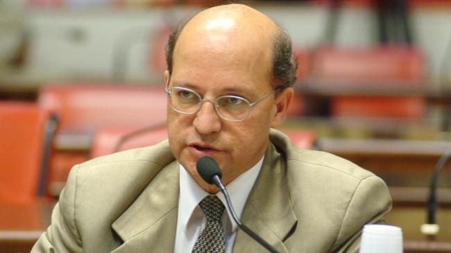 Fundador do PT, Carlos Neder - Foto: Reprodução/Alesp