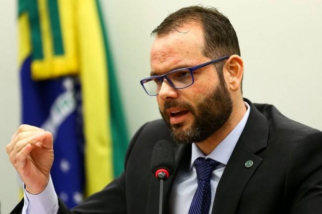Jorge Seif Júnior - Foto: Marcelo Camargo/Agência Brasil