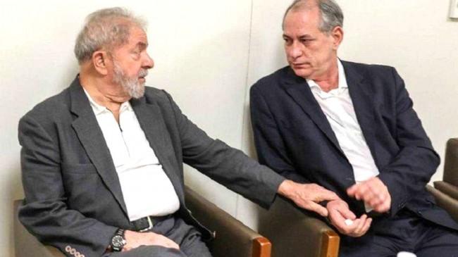 Foto: Ricardo Stucker/Instituto Lula