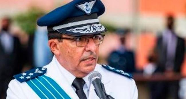 Comandante da Aeronáutica, Carlos de Almeida Baptista Junior - Foto: Divulgação/FAB