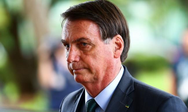 Jair Bolsonaro - Foto: Marcelo Camargo/ Agência Brasil