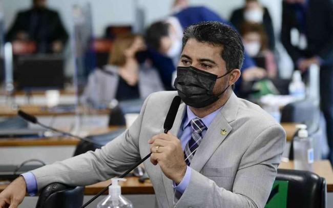 Marcos Rogério - Foto: Pedro França/Agência Senado