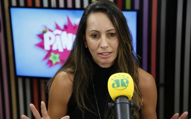 Ana Paula Henkel - Foto: JP