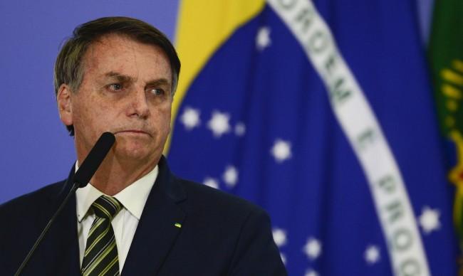 Jair Bolsonaro - Foto: Marcello Casal Jr./ Agência Brasil