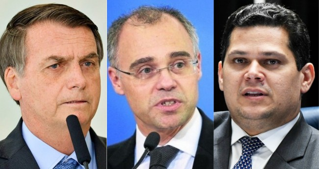 Foto: Agência Brasil; PR; Agência Senado